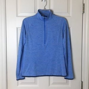 Under Armour Tops - Under Armour running pullover